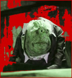 vogon overlord